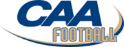 CAA Football logo