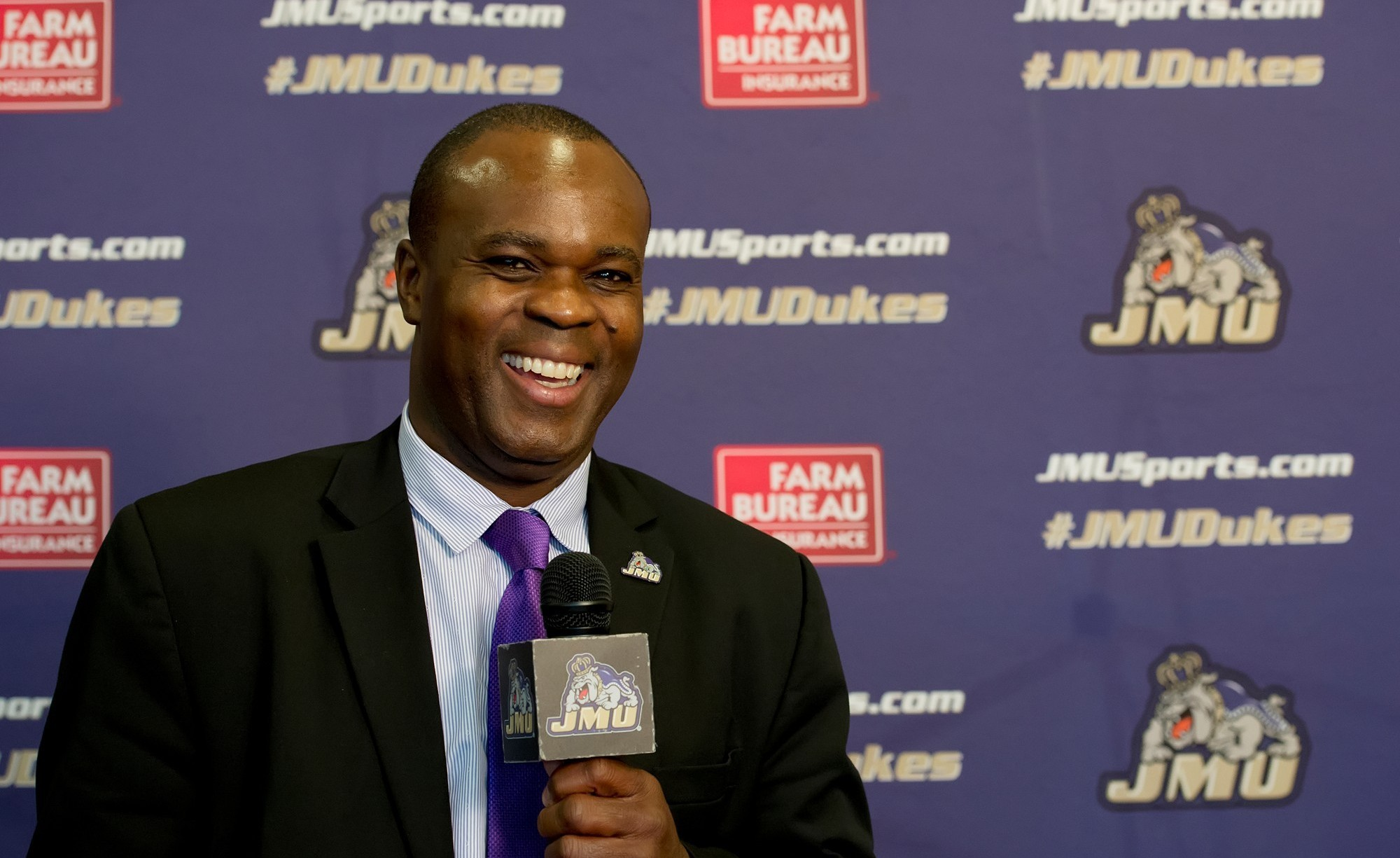 Coach Withers JMU NSD